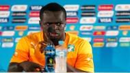 Früherer Fußball-Nationalspieler stirbt beim Training