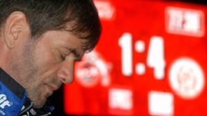 1:4 gegen Mainz: Erste Saisonniederlage für 1.FC Köln