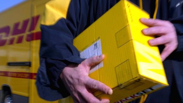 Post will Porto fuer Paeckchen angeblich um zehn Prozent senken