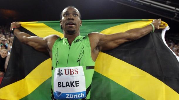 Die Identitätssuche des Sprintweltmeisters