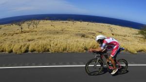 Ironman bricht mit Tradition