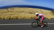 die Triathleten mit Jan Frodeno an der Spitze müssen sich umorientieren