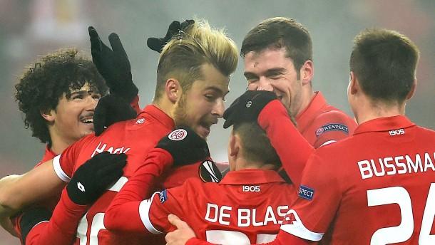 Mainz verabschiedet sich mit einem Sieg