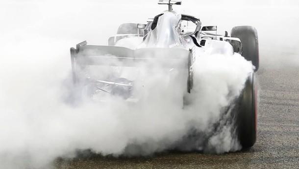 Kurioses Video mit Will Smith und Lewis Hamilton