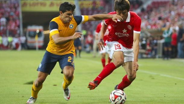 1. FSV Mainz 05 - Asteras Tripolis FC