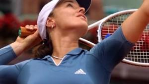 Kuerten stoppt Kafelnikow - Hingis im Halbfinale