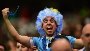 Chaos bei der Copa América