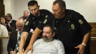 74 Jahre alter Antisemit zum Tode verurteilt