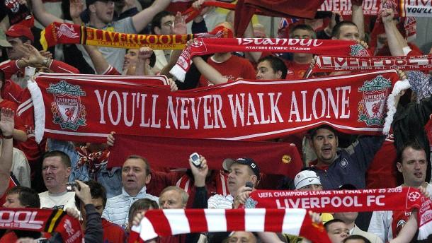 Der Song, der für Liverpool alles änderte