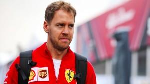 Die Kampfansage des Sebastian Vettel