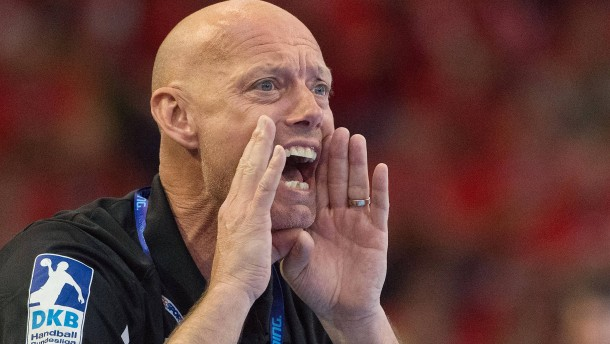 Trainerentlassung in der Bundesliga