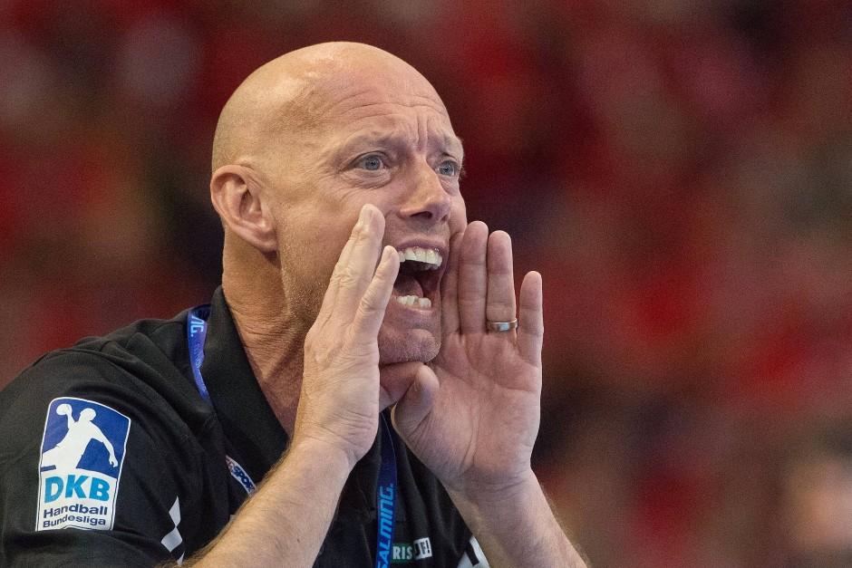 Trainerentlassung Bundesliga