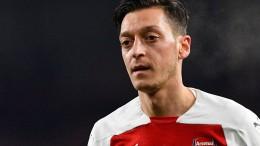 """""""Ja, Mesut Özil wird dieses Jahr heiraten"""""""