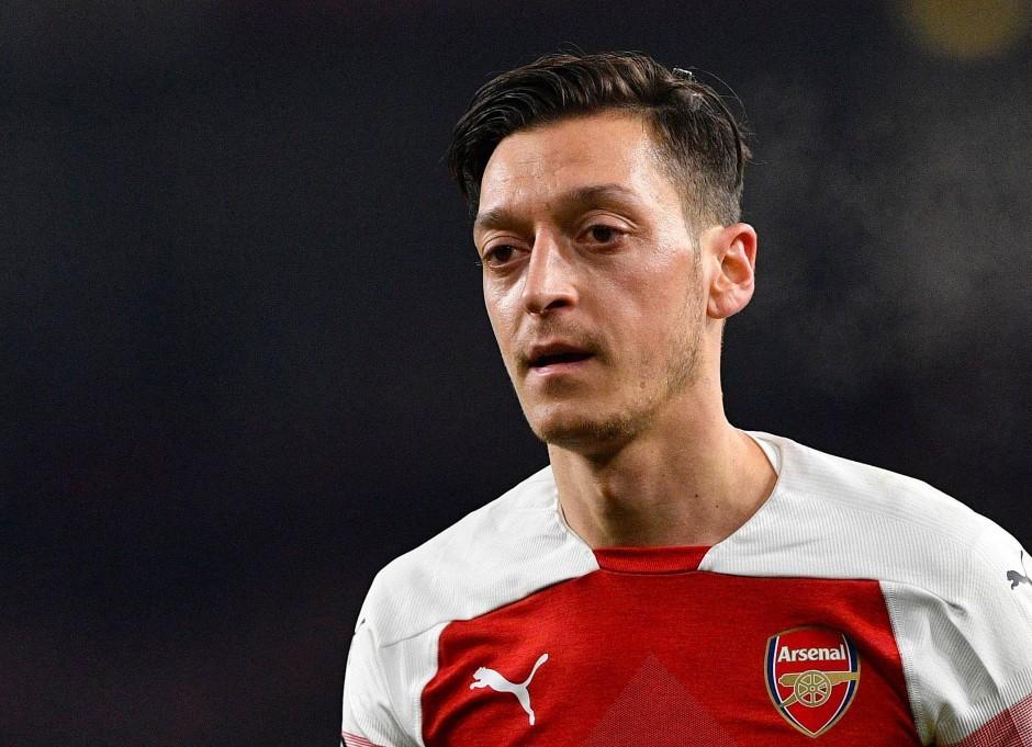 Trainer Von Arsenal