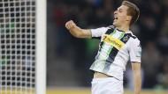 Mönchengladbach holt sich Rang drei zurück