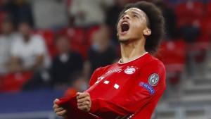 Schwerer Rückschlag für den FC Bayern