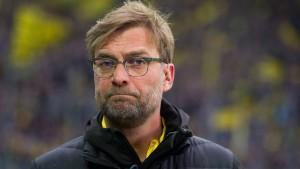Der BVB hat die Bayern aus den Augen verloren