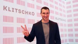 Die goldrichtige Entscheidung des Wladimir Klitschko