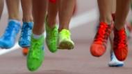 Adidas beendet offenbar Leichtathletik-Sponsoring
