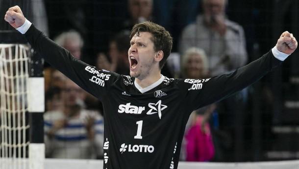 Kiel macht die Handball-Meisterschaft wieder spannend
