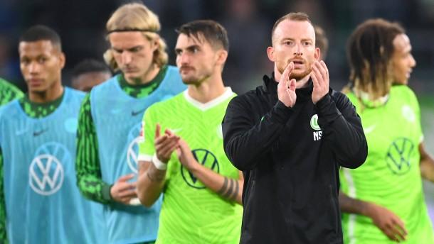 Notfall in Fankurve überschattet Wolfsburg-Sieg