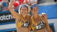 Deutsches Duo holt den Titel