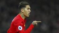 Liverpool zeigt es Arsenal ohne Özil