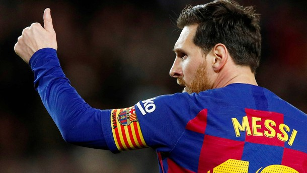 Spaniens Liga darf am 8. Juni wieder starten