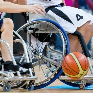 Ende der Titelträume: Die deutschen Rollstuhlbasketballer verlieren gegen die britische Auswahl