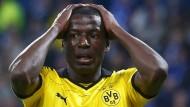 Dortmund verliert Spitzenplatz an Bayern