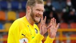 Aufsteiger HSV Hamburg will wachsen