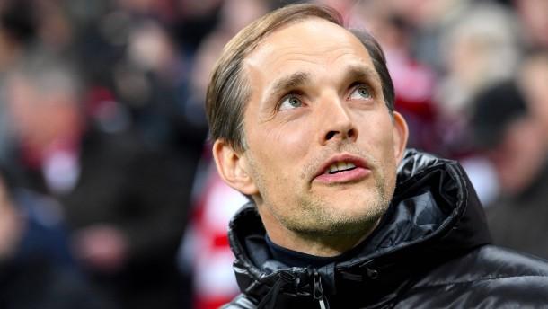 Thomas Tuchel wechselt zu Paris St-Germain