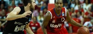 Bayern München geht auch im Basketball voran