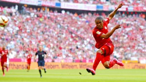 Die neuen Flügel-Akrobaten des FC Bayern