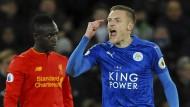 Leicester lässt Liverpool und Klopp keine Chance