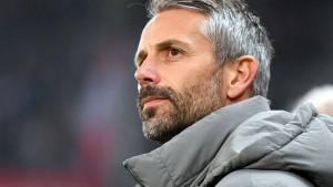 """Vom """"Erstligaspieler"""" Rose zum Bundesligatrainer"""