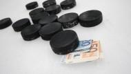 Rettung auf Eis: Das deutsche Eishockey braucht frisches Geld