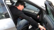 Durfte zwischenzeitlich nur als Beifahrer mitfahren: Joachim Löw