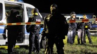 Tatort Hildesheim: Die Polizei verhindert mit einem Großaufgebot eine Massenschlägerei