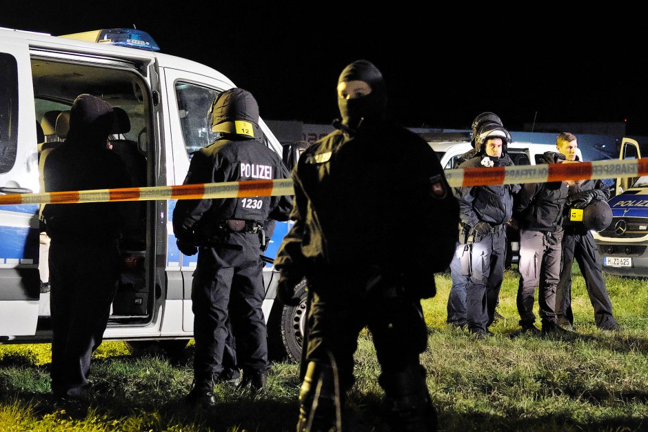 Hildesheim Aktuell Polizei