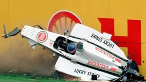 Michael Schumacher: Ein trauriger Sieger