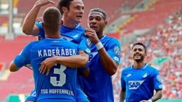 Hoffenheim ist bereit für die Bayern