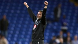 Rettung für Huddersfield