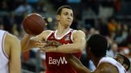 Der nächste Deutsche für die NBA