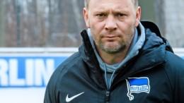 Hertha BSC schließt rechtliche Schritte nicht aus