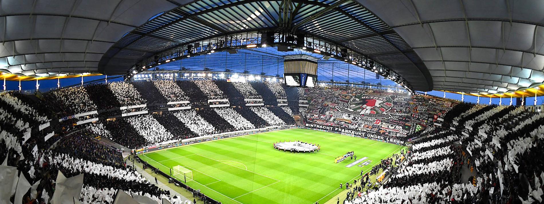 So viel Geld kann Eintracht Frankfurt verdienen