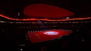 Super-Bayern in 3-D und Farbe