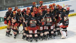 Hannover Scorpions - Nürnberg Ice Tigers