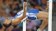 Die besten Sportler flüchten vor der Krise