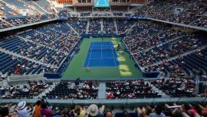 Was das neue Stadion der US Open so besonders macht